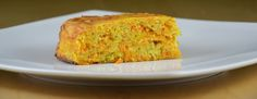 Flan poireaux carottes - Cooking Therapy