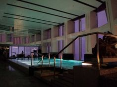 Hôtel Ritz-Carlton Pudong à Shanghai | I LOVE travelling http://www.ilovetravelling.fr/hotel-ritz-carlton-pudong-a-shanghai/