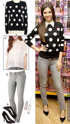 e4b9eeec2d 81 Best Dressing On A Dime Like a Celeb and Looking Like a Celeb for ...