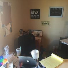Let's be real here... #girlboss status is not always glamorous.  Yes I have messy desk.  Yes I have days where I am all over the place.  Yes I work random times through-out the day.  Yes I work hard!  But I  it!  Your either working to create your own success or your working to create someone else's!  Limitless = creating my own success! #girlboss #fitnessismybusiness #ilovemyjob #lifechanger #limitless #lifebydesign #workfromhomemom