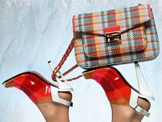 2014 Fendi Spring and Summer Campaign