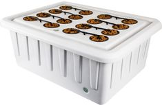SuperClosetis Home to the #1 Selling, award winning, best grow boxes, grow cabinets, and hydroponic grow systems for all your indoor gardening needs.