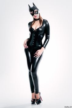 Catwoman - Hot In #Latex ♚ #ProvenAsTheBest ♚ ♔ *♥* #Inspiration #Motivation #Sexy #Beautiful #Model #Jeans #Tattoo #Sports #Health #Fitness #Love #Lingerie #Leather #Fashion #Wallpaper #Models #BodyArts **Like**Pin**Share** ♥ FoLL0W mE @ #ProvenAsTheBest ♥ www.provenasthebest.com