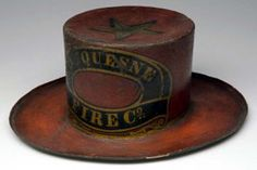 Fireman Hat, Wildland Fire, Water Bucket, Painting Leather, Fire Department, Good Old, Firefighter, Ems, Folk Art