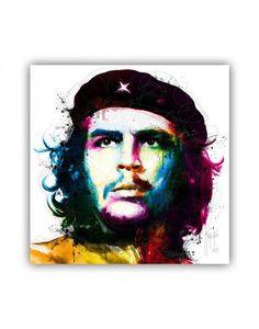 Che Guevara - ArtShop Patrice Murciano