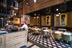 restaurants — Catalin Hladi food and drink photographer Hotel Interiors, Romania, Food And Drink, Hotels, Interior Design, Architecture, Table, Furniture, Home Decor