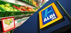 Aldi's move toward all-natural, affordable foods has made it a fierce competitor of Whole Foods and even Walmart because of its ridiculously low prices.