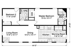 Raised further Pioneer Plans besides 51509989463398656 in addition Tes ittenz further Double Wide Mobile Homes. on 26 x 48 house plans