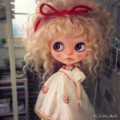 ◆ * † * custom Bryce CustomBlythe * † * ◆ Admin - Auction - Rinkya! Japan Auction & Shopping