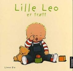 Lille Leo bøker
