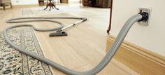 Central Vacuum Cleaner #Vacuum_Cleaner