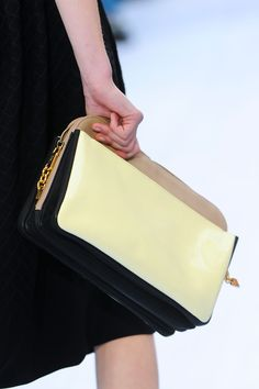 clutch #Chloe Fall 2012