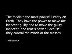 Corrupt, lying media. Causing more divisions and uproar than any president ever could by slanting and twisting the truth and giving us their spin in the real facts. Journalism is dead.