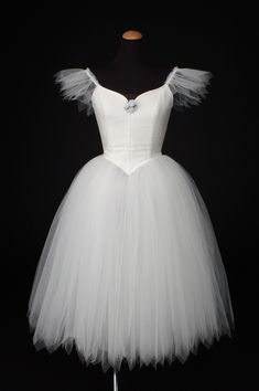 Ballet Wear, Ballet Tutu, Ballet Dance, Girls Dance Costumes, Ballet Costumes, Ballerina Costume, Ballet Clothes, Ballet Beautiful, Cosplay Dress