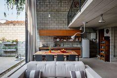 Maracana House In Sao Paulo, Brazil | HiConsumption