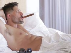 Discover & share this Joe Manganiello GIF with everyone you know. GIPHY is how you search, share, discover, and create GIFs. Joe Manganiello, Happy Birthday Joe, Easy Ab Workout, Cigar Men, Best Abs, Book Boyfriends, People Magazine, American Actors, Celebrity Gossip