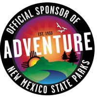 New Mexico State Parks offer enchanting beauty and year round fun! New Mexico Camping, Travel New Mexico, State Parks, Spring Spa, Camping Spots, Rv Life, Hot Springs, Resort Spa, Adventure