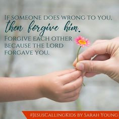 Jesus Calling, Forgiving Yourself, Spiritual Quotes, When Someone, Forgiveness, Holding Hands, It Hurts, Believe, Lord
