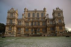 Wayne Manor is a fictional American mansion appearing in American comic books published by DC Comics. It is the personal residence of Bruce Wayne, who is also the superhero Batman. Dc Comics, Batman, Wayne Manor, English Manor Houses, New Architecture, The Dark Knight Rises, Gotham City, Cover Photos, Big Ben