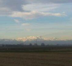 Monte Rosa Piemonte Italia