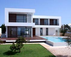 exterior building lighting design