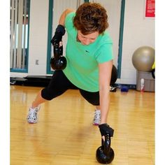 22 Men's Exercises Women Should Do To Tighten and Tone The Whole Body. One of them is: Plank Row -- Great for core and back!