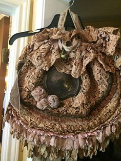 MAGNOLIA PEARL BACKPACK  ONE OF A KIND #MAGNOLIAPEARL #Backpack