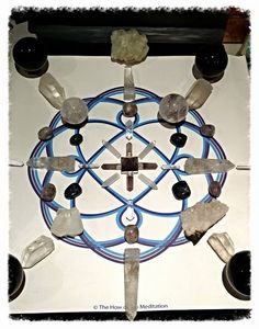 wow, what a powerful Grid that was just shared with me. Shannon from Sacred Stones has created this amazing grid for Anxiety and Self Esteem on the Atomic Boost Crystal Grid Cloth! Crystal Magic, Crystal Grid, All Spark, Book Of Shadows, Healing Stones, Fractals, Anxiety, Paradise, Ceiling Lights