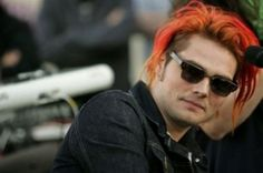 gerard way 7 Afternoon eye candy: Gerard Way (31 photos)