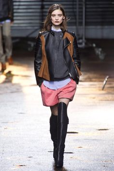 3.1 Phillip Lim Fall 2013 RTW Collection - Fashion on TheCut