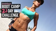 21 Day Bootcamp | Day 1