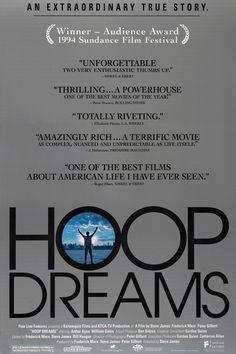Hoop Dreams (Steve James, 1994)