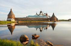 10 самых важных и красивых мест Русского Севера / Туристический спутник