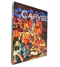 Livro O Universo Mitico de Carybé