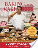 Baking with the Cake Boss