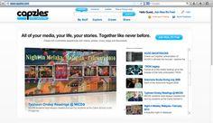 Capzles Free digital story application. Photo, video and narrative. http://www.capzles.com/