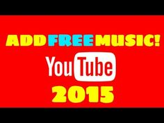 How To Add Music To Your YouTube Videos (2015) (FREE & NO COPYRIGHT!)