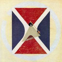 E.Lissitzky Proun-43