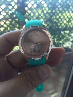WHAT TIME IS IT??? OOPS BRONZALLURE SUMMER WATCHES