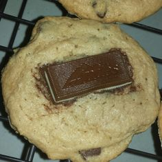 Andes Mint Cookie www.zenobiasweettooth.com