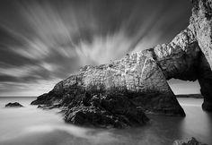 Bwa Gwyn - Photography by David Bowman