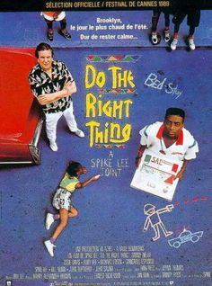 Faça a Coisa Certa (1989)