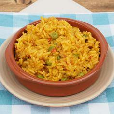 Homemade Nandos spicy rice recipe…. via @frugalfamily