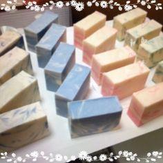 第2弾 の画像|手作り石鹸「mocca&milk」