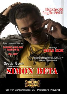 Sheeva (Novara) 23-11-2011
