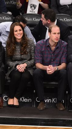 Kate and William meet Beyonce and Jay Z in an epic gathering of royals via @stylelist | http://aol.it/1w9RHS2