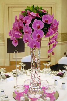 phalaenopsis orchid arrangements