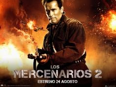 The Expendables 2 6 Wallpapers