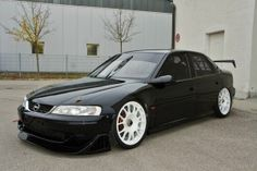 Opel Vectra Super Touring 1999 ex STW Alzen? YES PLEASE :D