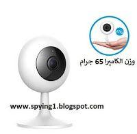 كاميرات مراقبة واي فاي صغيرة Electronic Products Table Fan Home Appliances